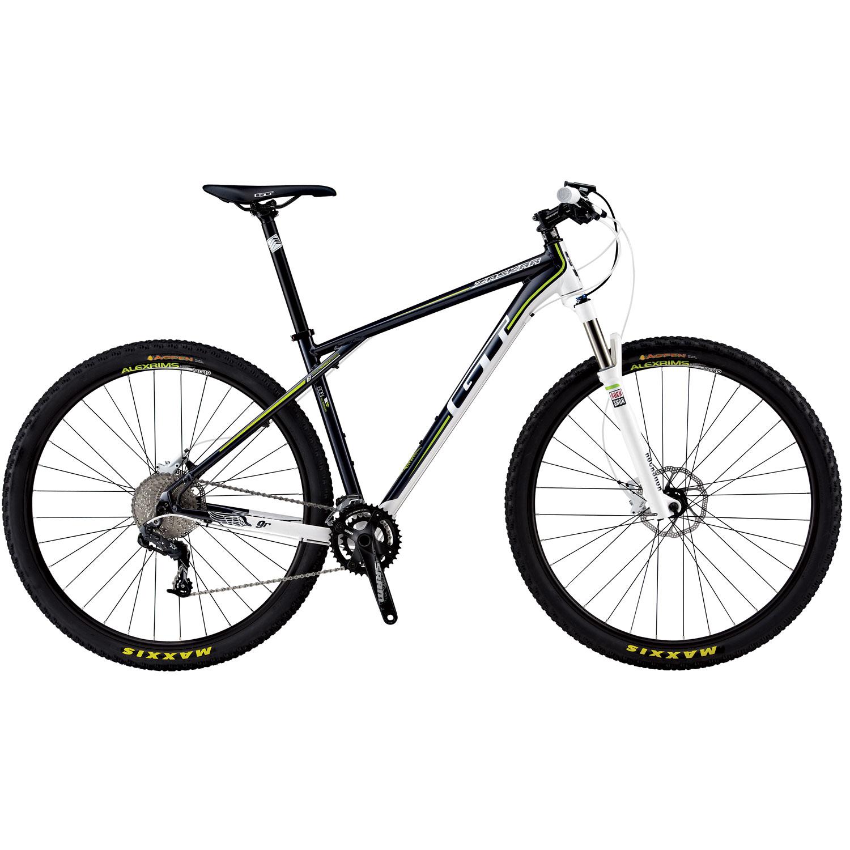 Mountain Bikes: Full Suspension, Hardtails & 29er MTN Bikes.