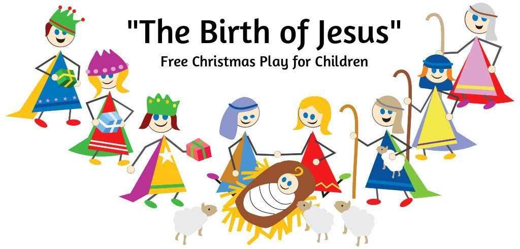 The Birth of Jesus\