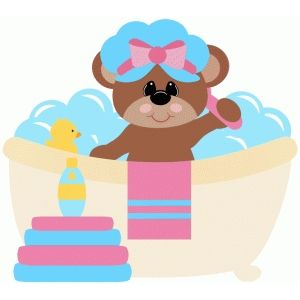 1000+ images about Bath time/Water fun clipart on Pinterest.