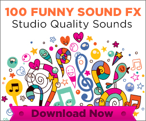 Funny Sounds.