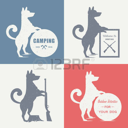 3,235 Camping Fun Stock Vector Illustration And Royalty Free.
