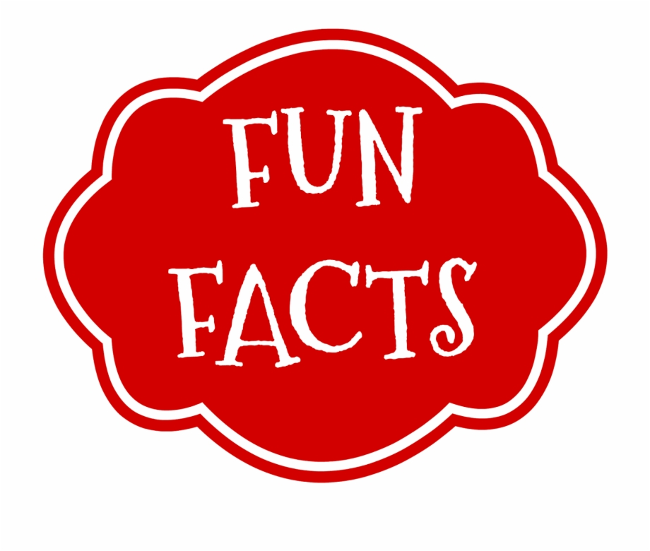 Fun Fact Png Graphic Royalty Free Stock.