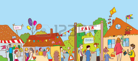 8,193 Fun Fair Cliparts, Stock Vector And Royalty Free Fun Fair.