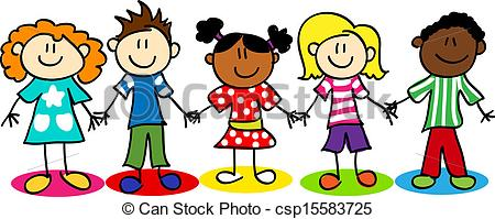 Stick children Illustrations and Clipart. 18,634 Stick children.