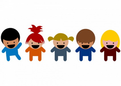 Kids In Classroom Clipart.