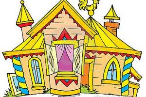 Funhouse clipart » Clipart Station.