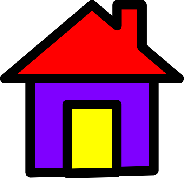 Fun House PNG, SVG Clip art for Web.