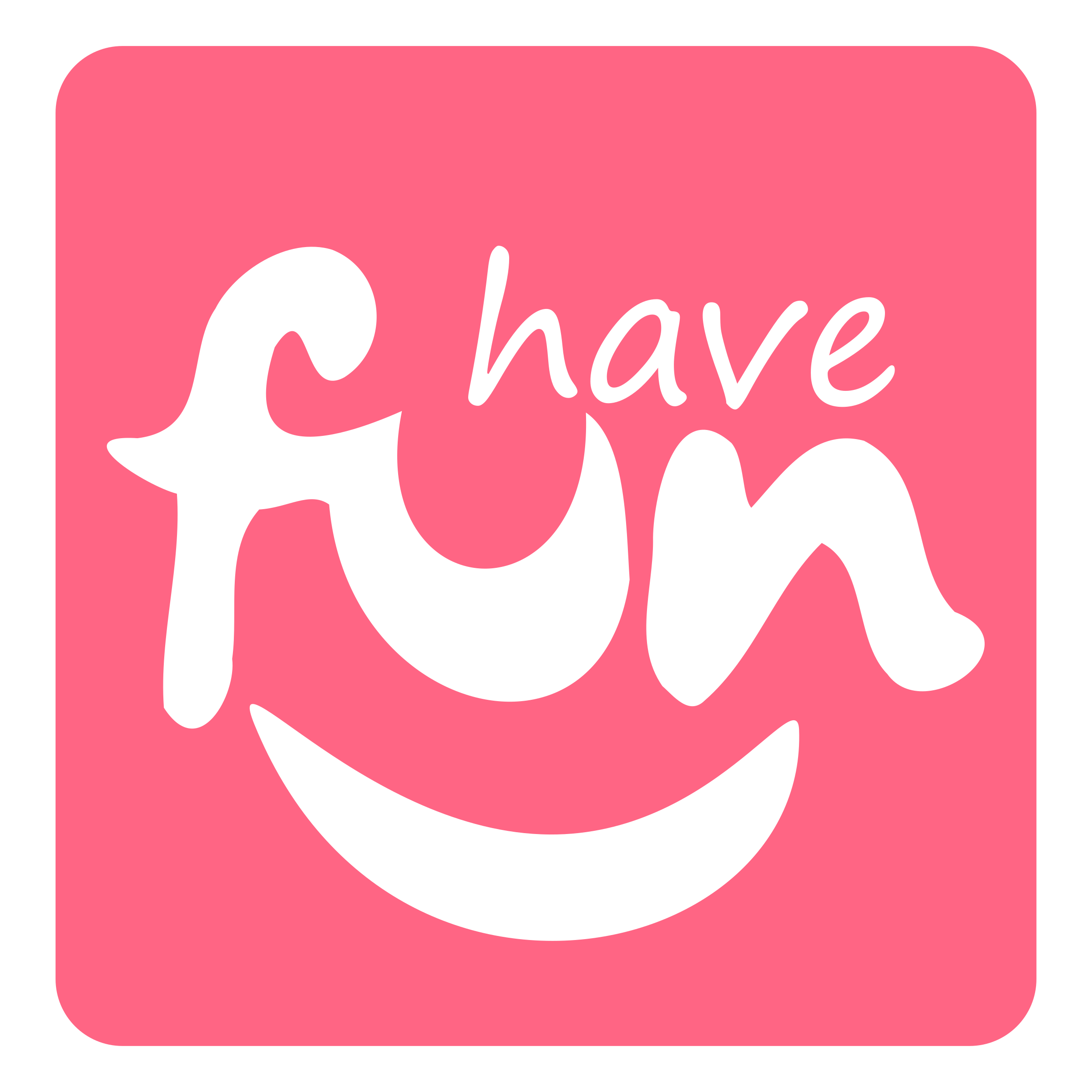 Have Fun Clipart.