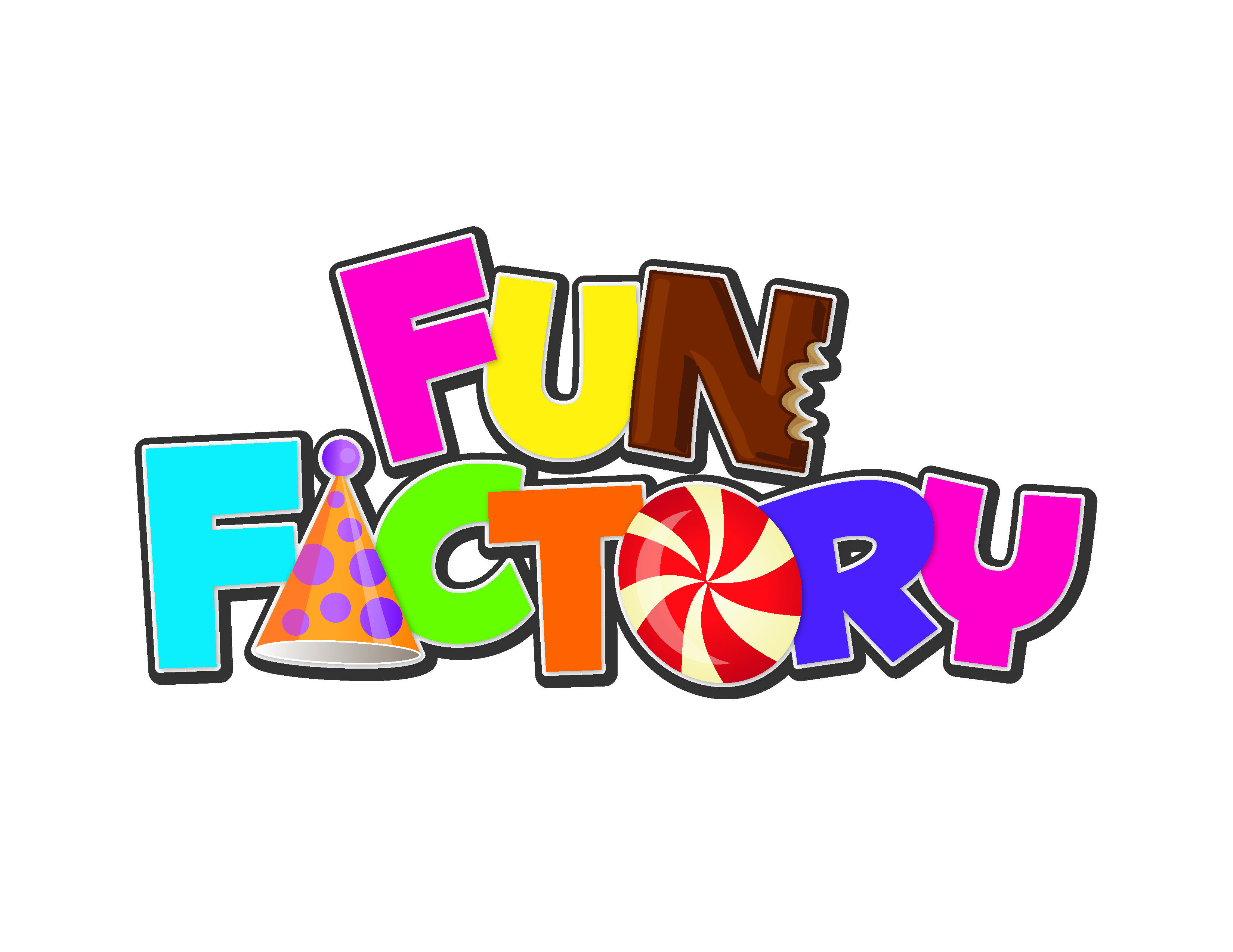 Fun logo clipart clipart images gallery for free download.