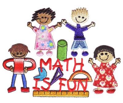 Math is Fun.