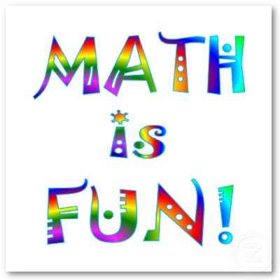 Math Is Fun Clipart.