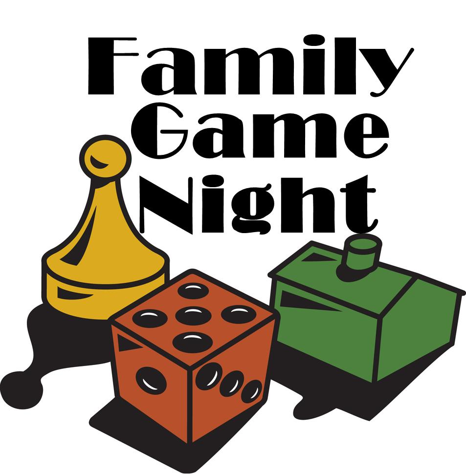 Family fun night clipart 2 » Clipart Station.