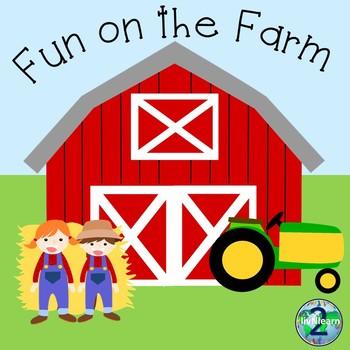 Fun on the Farm.