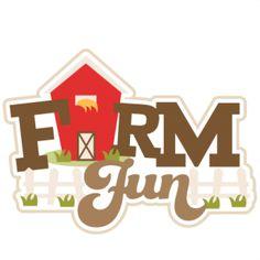 39 Best Farm Clip art images.