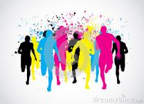 Fun Run PNG Transparent Fun Run.PNG Images..