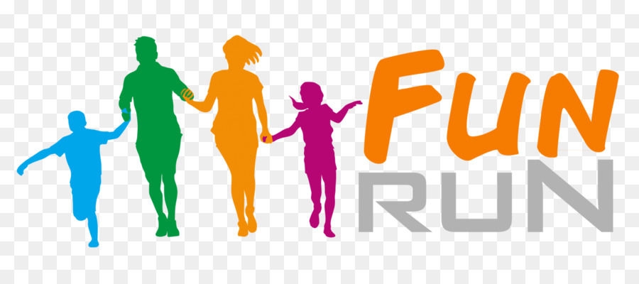 Fun Run Background png download.
