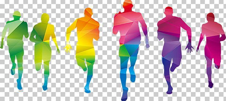 Color Fun Run Graphic Design Sport PNG, Clipart, Art, Color Fun Run.