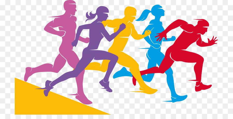 5K run Running Fun run Parkrun The Color Run.