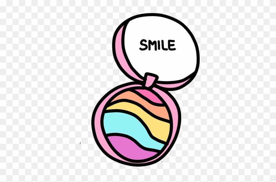 Fun Smile Sticker By Ivo Adventures.