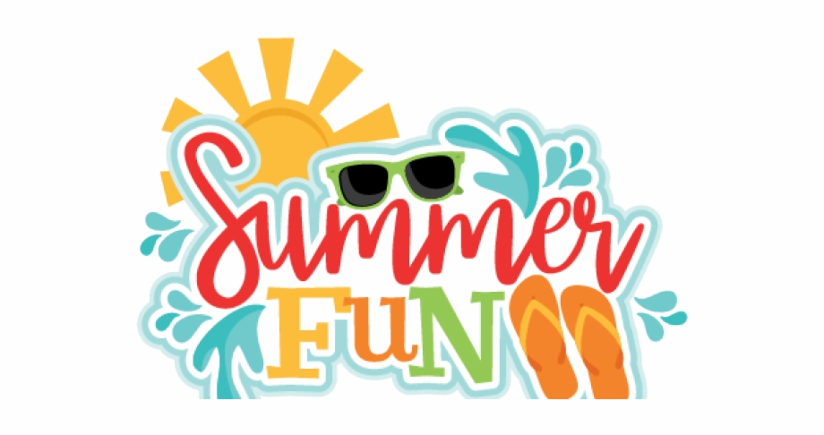 Transparent Summer Clip Art Free PNG Images & Clipart Download.