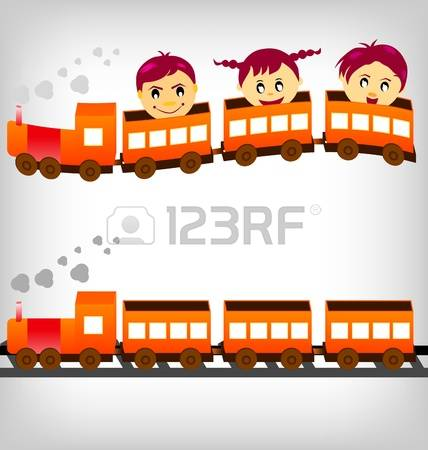 4,506 Fun Train Stock Vector Illustration And Royalty Free Fun.