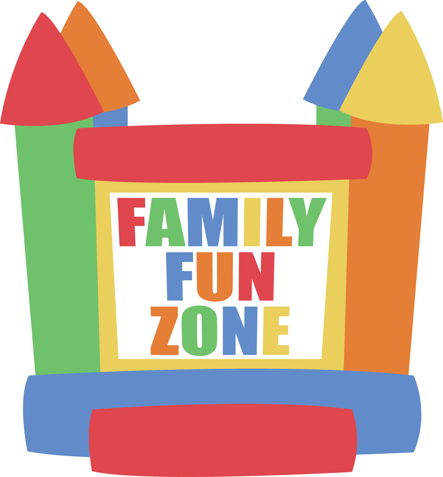 Family Fun Zone — SOWE Music Festival.