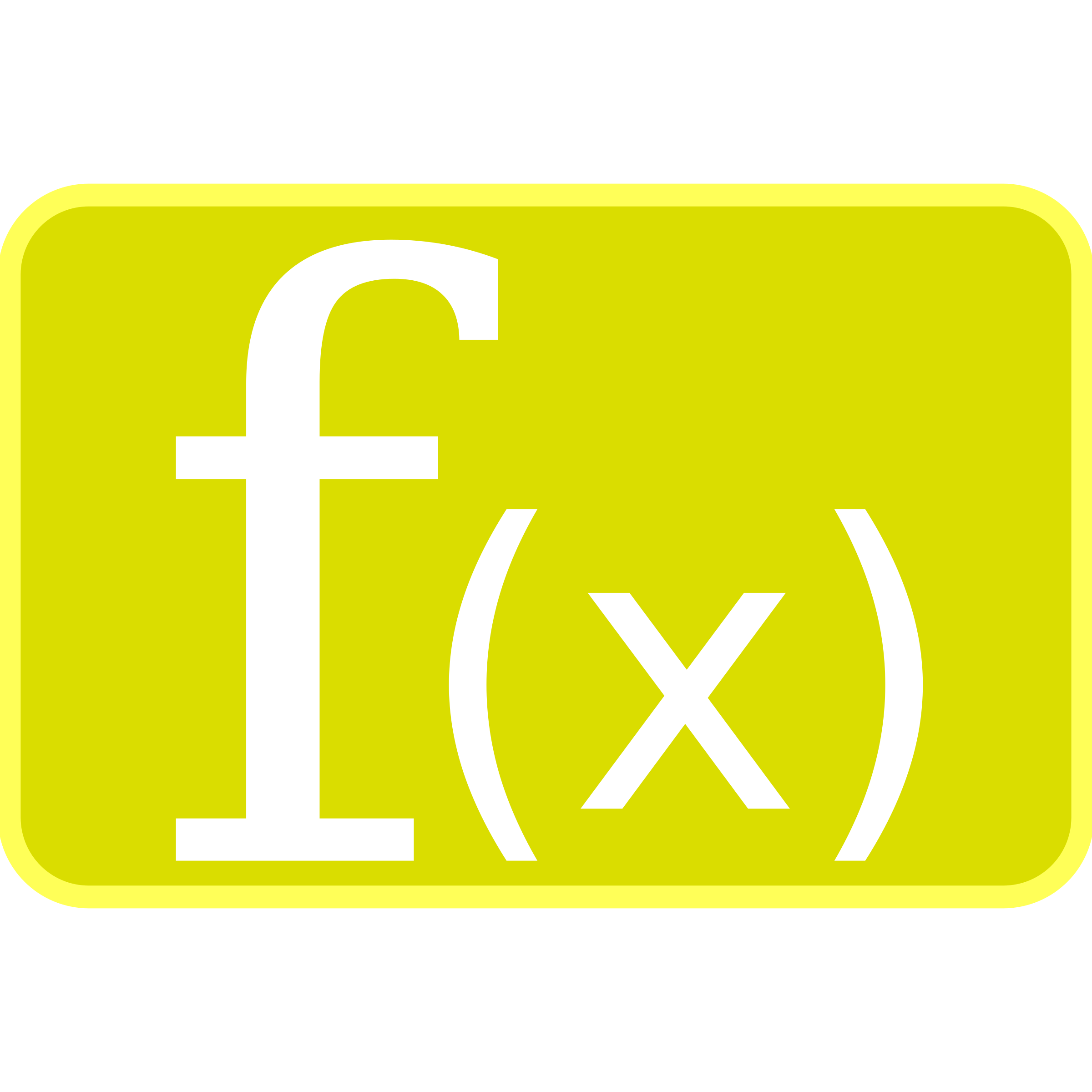 Similiar Function Icon Keywords.