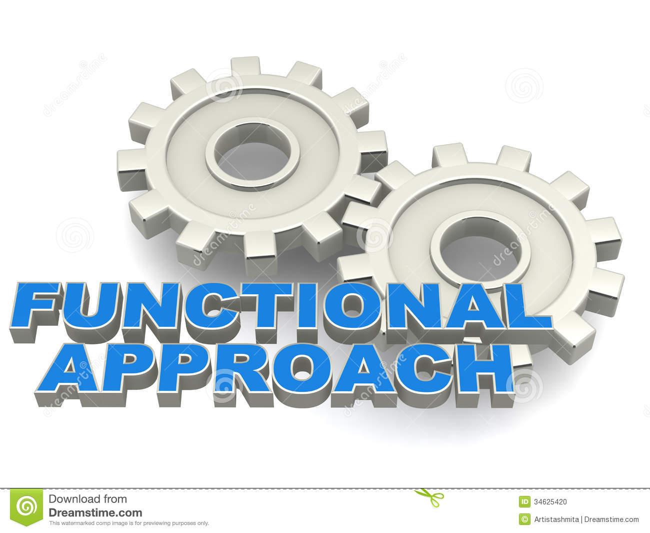 Functional Stock Illustrations.
