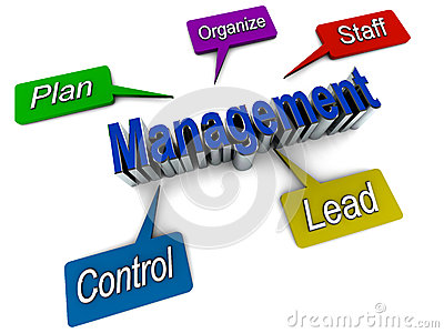 Management Functions Stock Photos, Images, & Pictures.