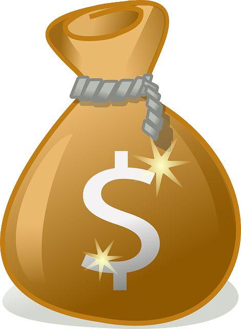 Fund Clipart.