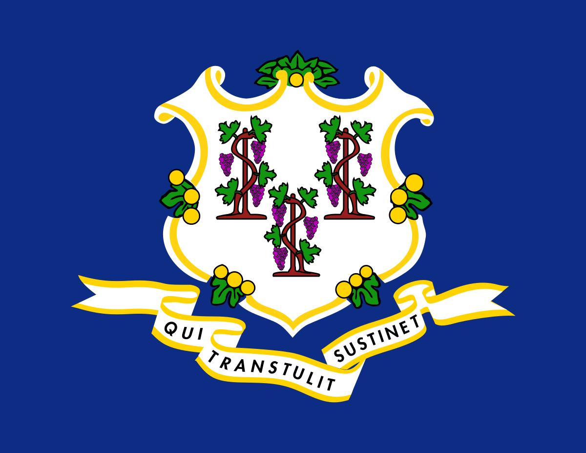 Connecticut.