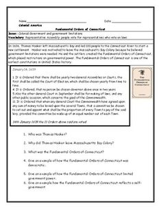 fundamental orders of connecticut clipart 10 free Cliparts ...