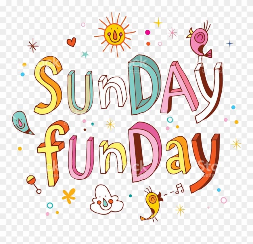 Sunday Funday Pt.