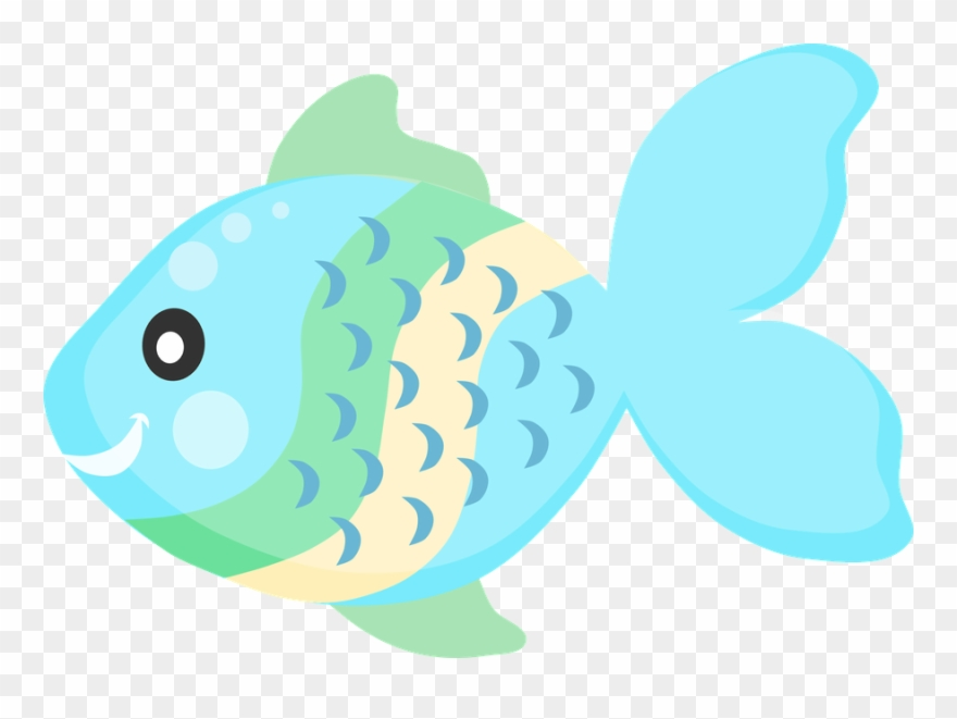Jellyfish Clipart 5 Fish.