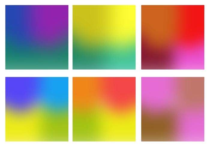 Vector de fundo colorido gratuito.