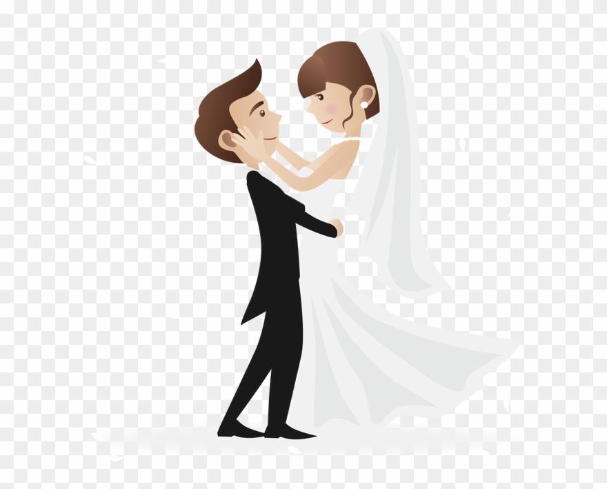 Wedding Invitation Dating Marriage.