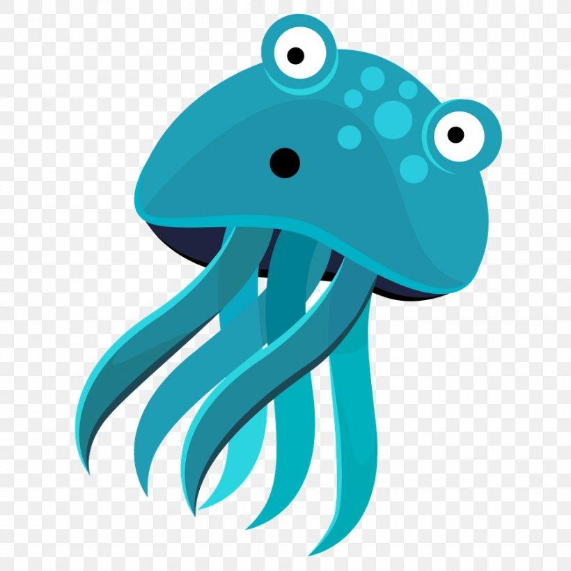 Aquatic Animal Clip Art, PNG, 900x900px, Aquatic Animal.