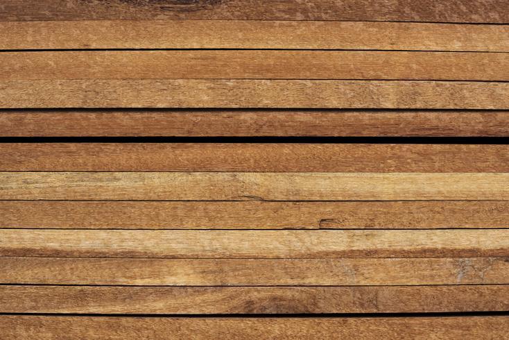 Pranchas de madeira empilhadas texturizado design de plano.