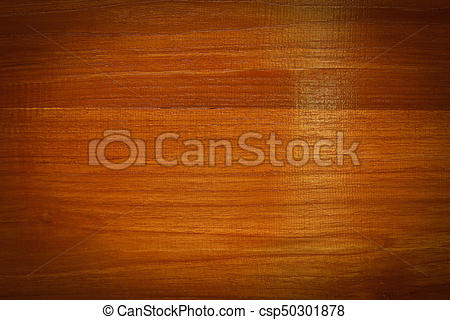 wood texture background, top view of wooden table varnish.