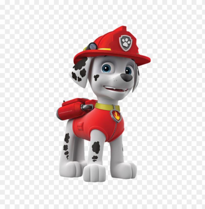 Download Kit Digital Para Festa Patrulha Canina clipart png.