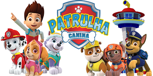 Patrulha Canina PNG.