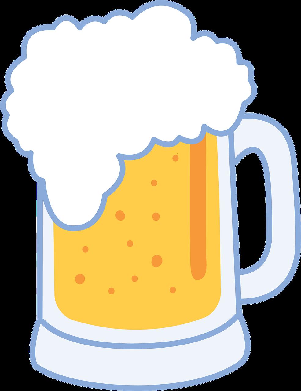Beer Mug Clipart 23, Buy Clip Art.