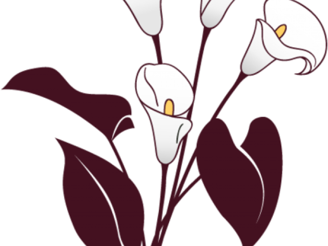 Funeral flowers clipart clipart images gallery for free download.