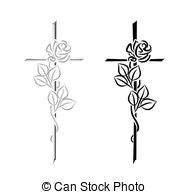 Funeral Illustrations and Clip Art. 7,863 Funeral royalty free.
