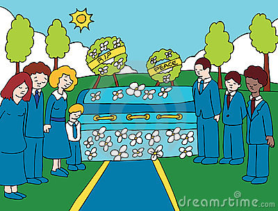 Funeral Clip Art Free.
