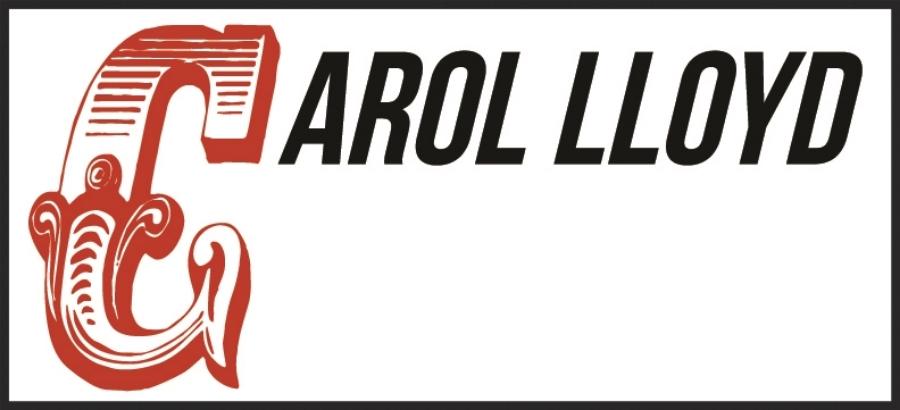 Funeral Details — Carol Lloyd 17/10/48.