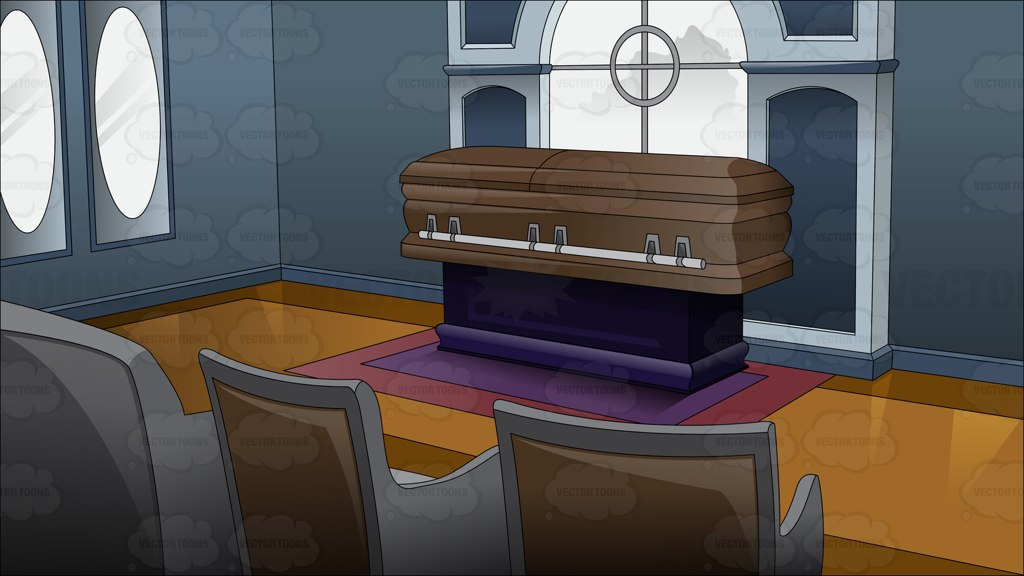 Clip Art Funeral Home.