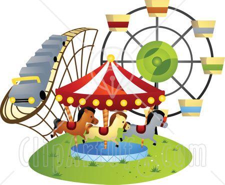 County Fair Clip Art Borders County fair cl.