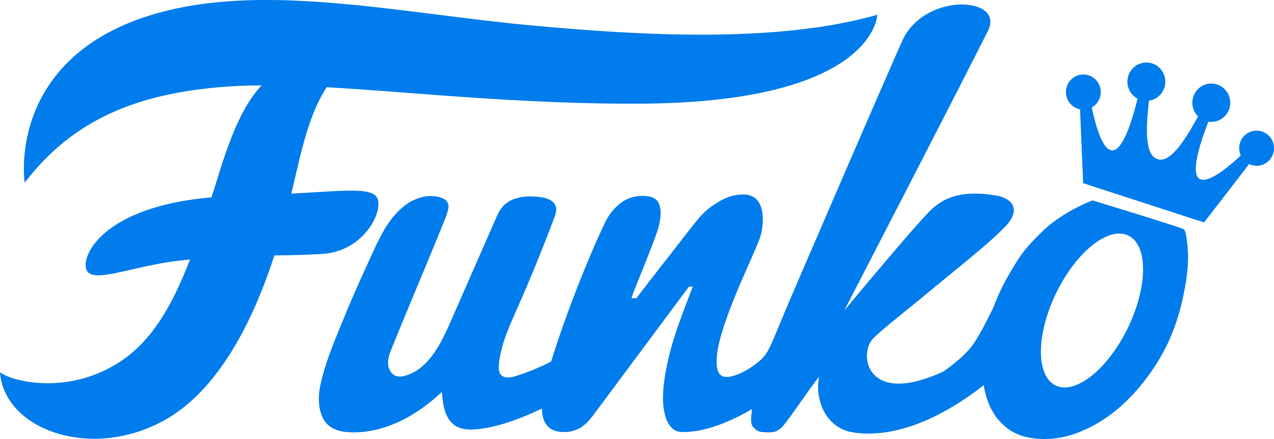 Funko Logo.