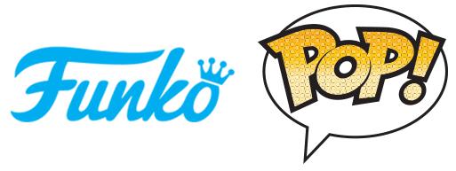 Funko Pop Logo Png 5 » PNG Image #721255.